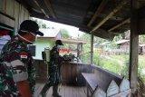 Ditengah keterbasan dan gangguan KKSB, TNI tetap berupaya sejahterakan masyarakat Papua