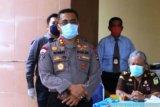 Polrestabes tingkatkan razia minuman keras di Palembang