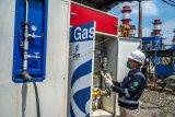 Suplai gas PGN