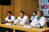 Wali Kota Solok sarankan tenaga medis yang gugur karena COVID-19 dimakamkan di Taman Makam Pahlawan