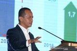 Kepala BKPM Bahlil: RUU Cipta Kerja pintu masuk ciptakan lapangan kerja