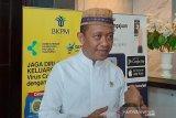 Kepala BKPM Bahlil targetkan sebaran investasi Jawa-luar Jawa bisa seimbang