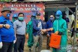 Nasdem Lampung Timur ikut cegah penyebaran corona
