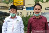 Anggota DPRD DKI dampingi warga laporkan pengembang ke Polres Jakpus