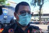 Pelanggar PSBB di Kota Makassar terancam pidana
