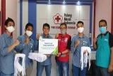 BPJAMSOSTEK Semarang Majapahit berikan bantuan masker ke PMI Demak