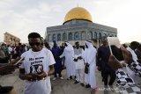 Masjid Al-Aqsa akan dibuka kembali pada 31 Mei