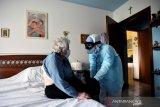 Pemerintah belum ganti pembiayaan pasien COVID-19 di rumah sakit