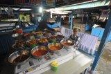 Meski wisata ditutup Los Lambuang tetap jadi pilihan wisatawan