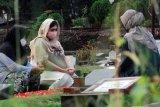 MUI: Umat Muslim sebaiknya tidak lakukan ziarah kubur saat pandemi COVID-19