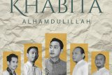 Di tengah pandemi COVID-19, Khabita luncurkan lagu religi