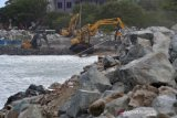 DPRD: Pembangunan tanggul Teluk Palu agar perhatikan akses nelayan