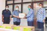 Koperasi TAM Syariah serahkan bantuan APD untuk tenaga medis di Banyumas