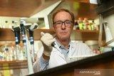 Perusahaan Inggris uji coba obat diabetes untuk pasien COVID-19