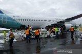 Kementerian BUMN tanggapi pemotongan gaji pegawai Garuda