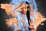 Cara agar tidak stres hadapi kenormalan baru