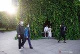 China revisi laporan kematian akibat corona di kota Wuhan, naik 50 persen