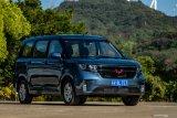 Wuling tambah varian premium dengan harga Rp131 juta