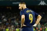 Karim Benzema isyaratkan akhiri karier profesional di klub masa kecilnya Lyon