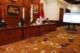 Gubernur Khofifah: 98 pasien positif  COVID-19 di Jatim sembuh
