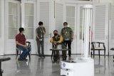 RS rujukan COVID-19 Jawa Barat akan pakai robot disinfektan ultraviolet