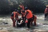Warga Bone terseret arus sungai ditemukan tewas