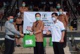 20 tenaga medis di Pontianak Kalbar jalani isolasi mandiri
