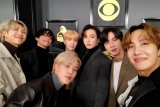 RM ungkap BTS persiapkan album baru