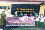 Alumnus SMAN 2 Wates bantu APD kepada lima puskesmas