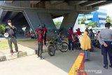 Pemkot Makassar mulai sosialisasikan pemberlakuan PSBB COVID-19