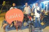Polisi ringkus pencuri motor di Palu ditengah pandemi COVID-19