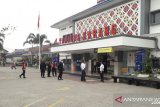 PT KAI Divre IV Tanjung Karang kurangi perjalanan KA Kuala Stabas