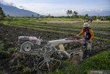 Presiden minta permudah akses modal kerja petani dan nelayan
