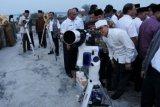 Kemenag siapkan 82 titik pengamatan hilal, titik pantau terbanyak di Jatim