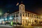 Puluhan tempat hiburan dan wisata di Semarang ajukan izin buka  kembali