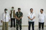 Pemerintah setujui PSBB Sumatera Barat