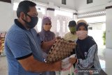 Dispar Banda Aceh beri santunan seniman terdampak COVID-19