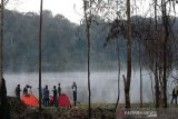 Pesona Danau Tambing