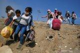 Ratusan perempuan di daerah ini dilaporkan hilang selama pembatasan sosial