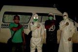 PDP meninggal asal Bartim miliki riwayat perjalanan ke Banjarmasin