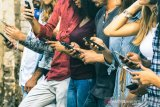 Terlalu sering 'chatting' dapat sebabkan sindrom 'smartphone pinky'