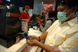 BI Sumsel dorong masyarakat transaksi nontunai di tengah pandemi COVID-19