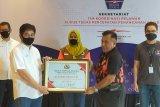 Ormas Pemuda Pancasila dan Indika Foundation deklarasi Gerakan Relawan Cegah Corona