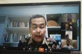 Universitas Baiturahmah  edukasi wali nagari se-Padang Pariaman tentang COVID-19 melalui konferensi video