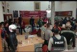Kumpulan pemain game online dibubarkan polisi