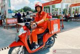 Pertamina jamin stok BBM-elpiji di Sulteng selama Ramadhan