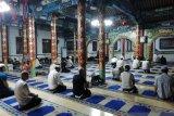 Awal Ramadhan di China 24 April 2020 meski kegiatan di masjid masih ditangguhkan