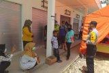 Warga di Kampung Youwong Arso Keerom Papua diimbau waspadai virus corona