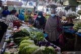 Waduh, ekonomi Riau triwulan I kontraksi 3,47 persen akibat pandemi COVID-19