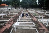 Imbauan Tidak Ziarah Kubur Jelang Ramadhan